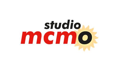 mcm studio logo