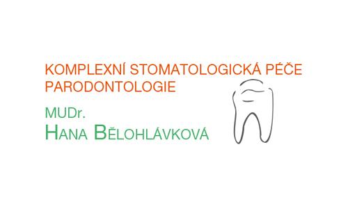 Stomatologie logo