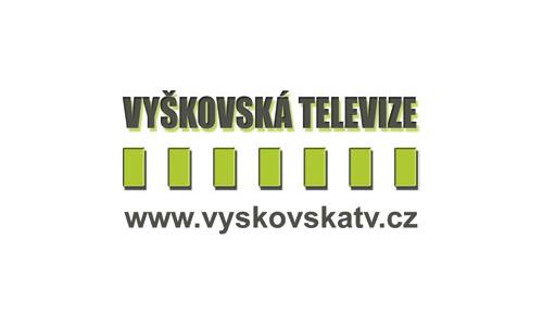 vyškovská televize logo