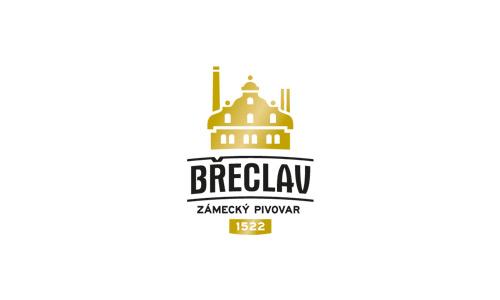 Břeclav Pivovar Logo