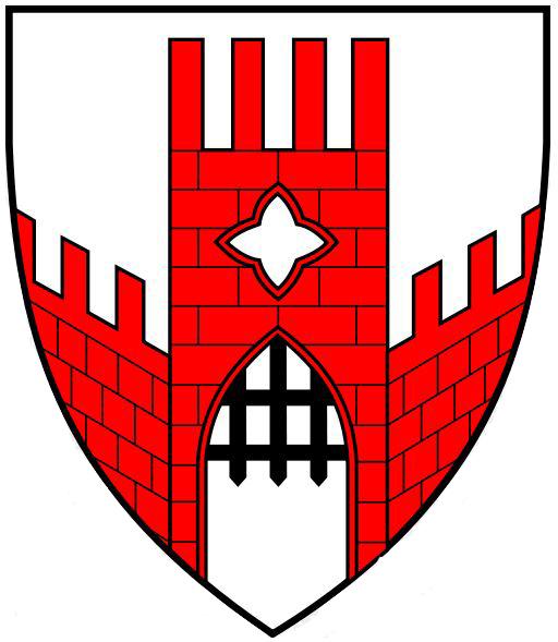 Znak mesta Vyskova